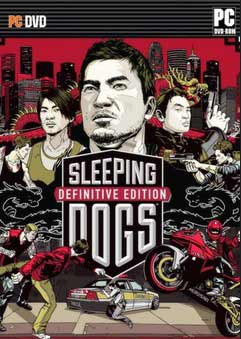 Sleeping Dogs Definitive Edition [Full] Español [MEGA]