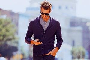 8adf452b9362 Πολλοί δεν θα ασχοληθούν ποτέ με το ντύσιμό τους σαν να είναι ένα κομμάτι  της ζωής μας που αξίζει λίγη περισσότερη προσοχή. Θα αγοράσουν ένα polo  shirt με ...