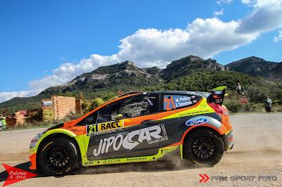 WRC RallyRACC Catalunya - Rally de España