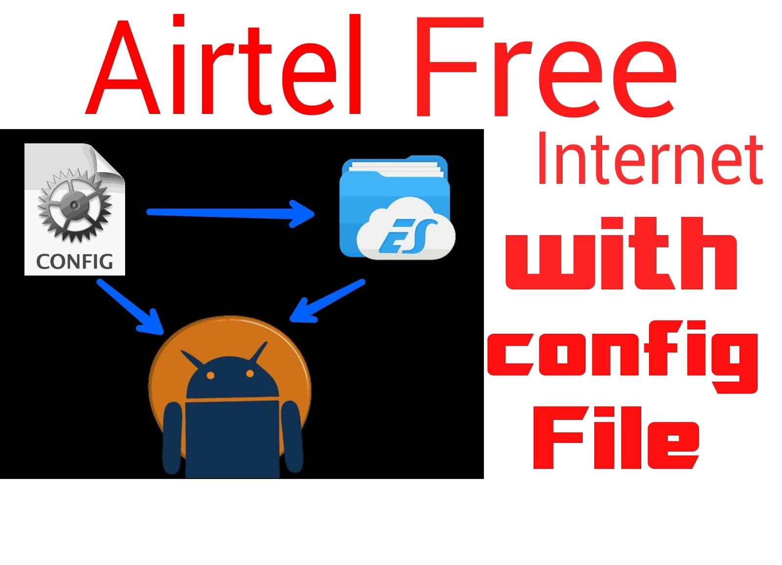 Android phone me free internet kaise chalate hai Open vpn ki