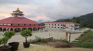 Pondok Pesantren Buya Hamka Maninjau