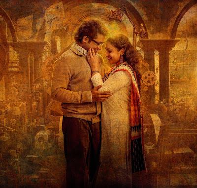 Suriya 24 Movie HD Wallpapers Download 11