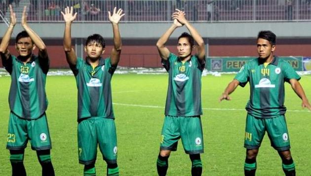 Piala Presiden 2017: PSS Sleman 0-0 Persipura Sabtu 4 Febuari 2017