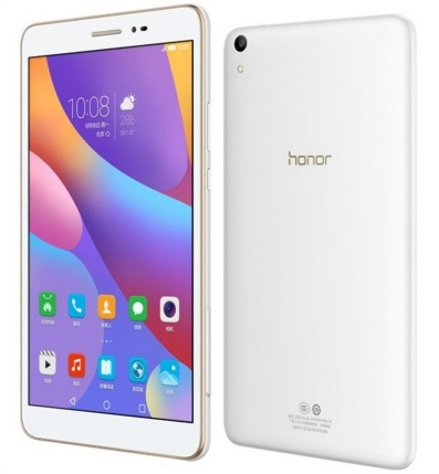 Honor Pad 2 Tablet LTE 8 Inci Dengan Ram 3GB