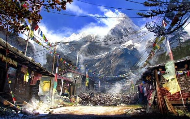 Far Cry 4 Gold Edition (v1.9.0 & ALL DLC)