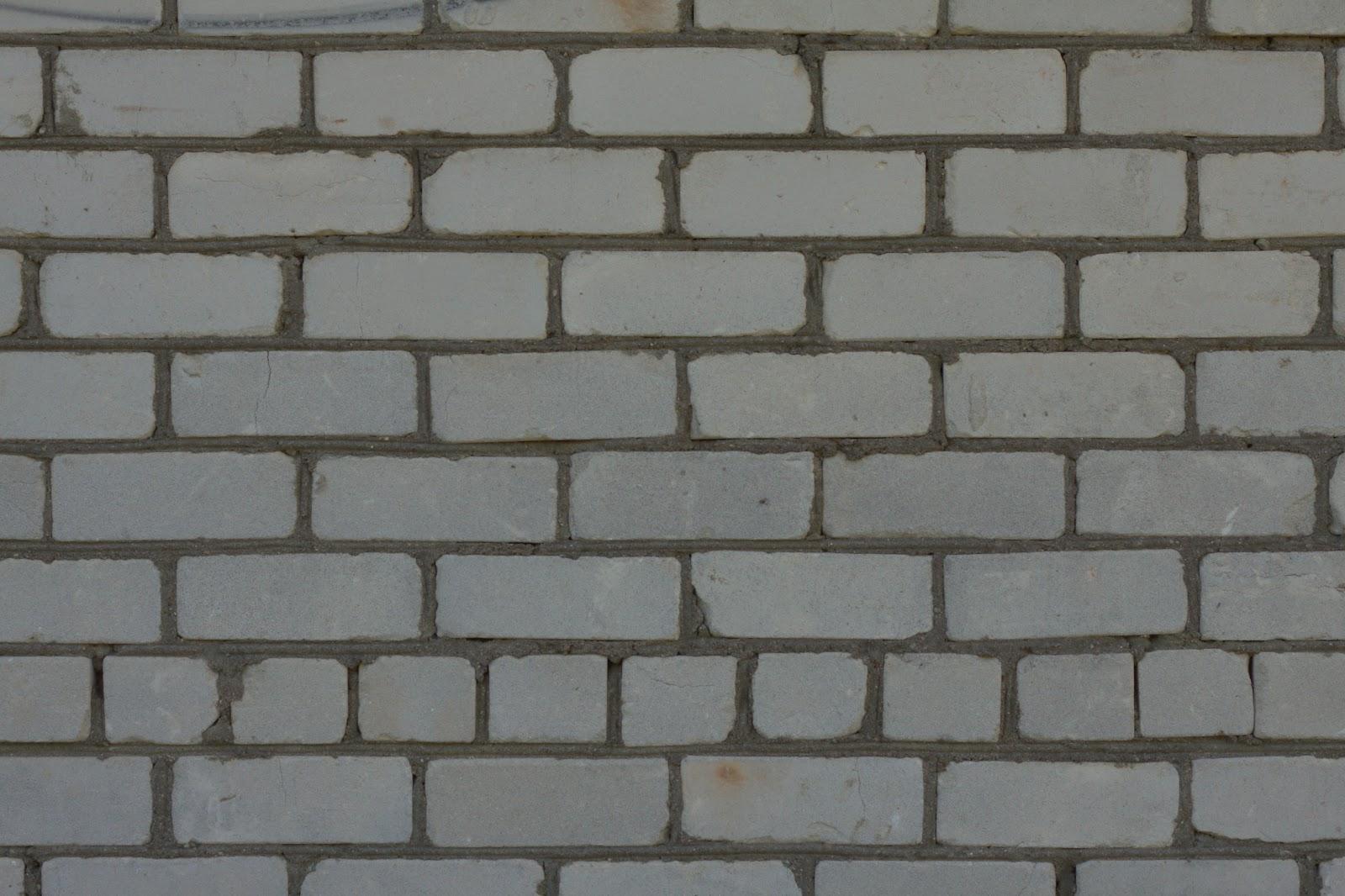 Brick Wall Building Texture Ver 7