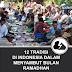 12 Adat Tradisi Orang Indonesia Dalam Menyambut Bulan Ramadan..!!!