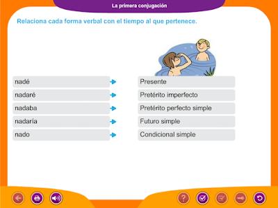 http://www.ceiploreto.es/sugerencias/juegos_educativos_4/8/3_Primera_conjugacion/index.html