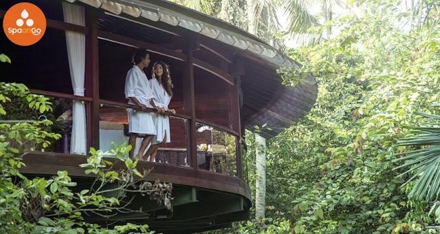 Kelebihan SpaOngo Best Spa In Bali
