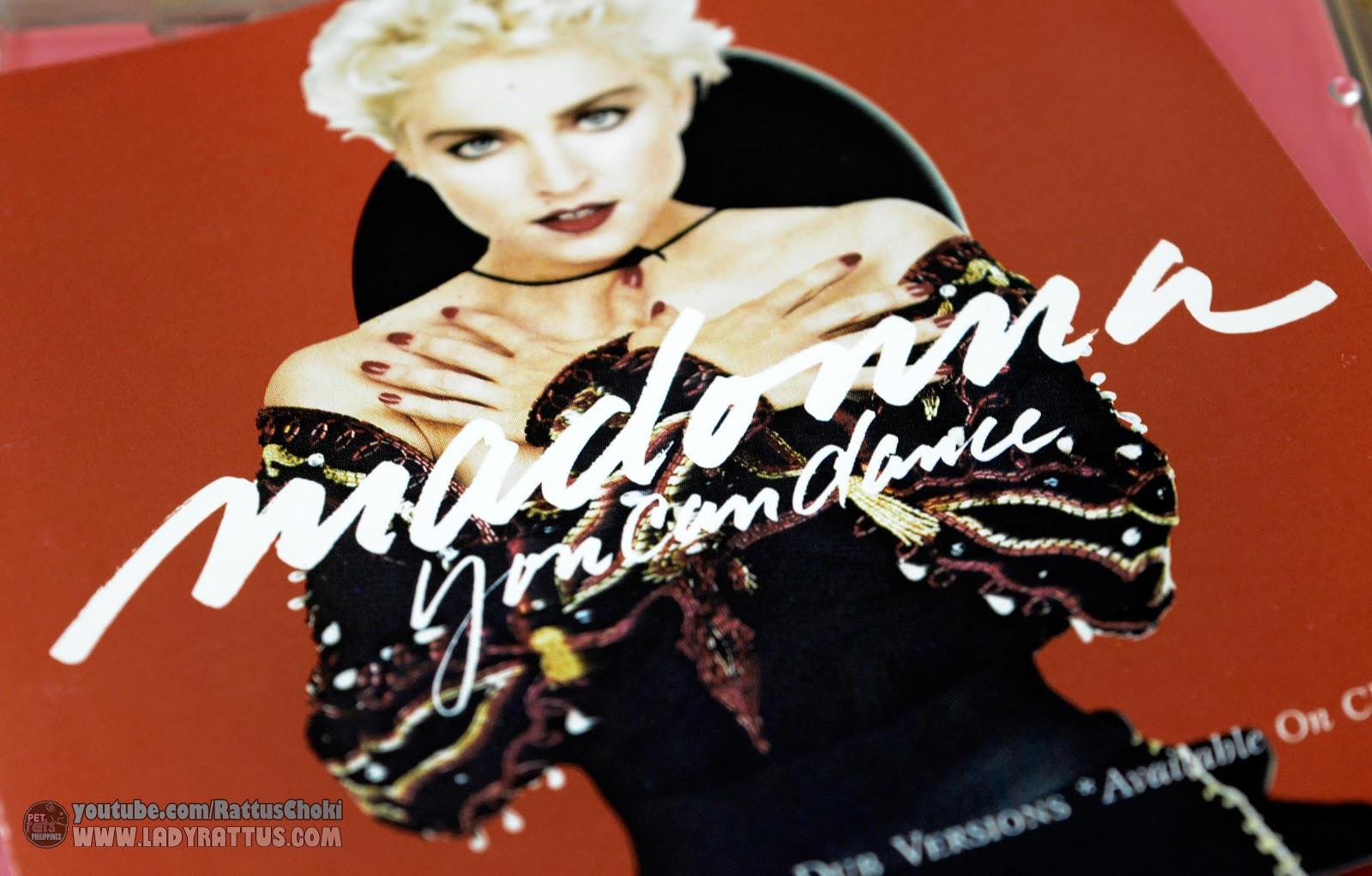 Madonna 1985 Hits Remastered (2017)