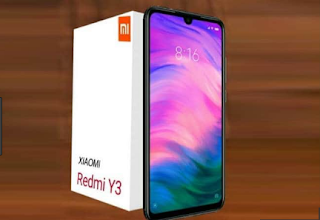 Xiaomi Redmi Y3 di lengkapi kamera selfie 32MP, Spesifikasi dan Fitur
