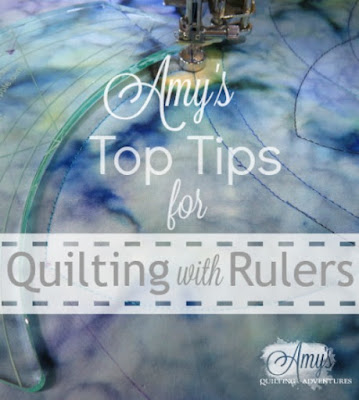 ruler work quilting using rulersto quilt