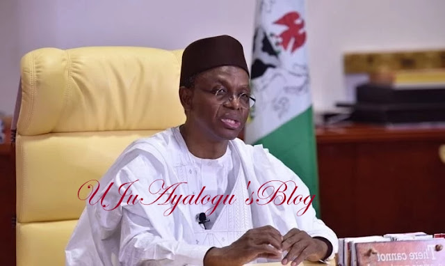 You have no moral right to call anybody a bigot – Northern CAN to El-Rufai