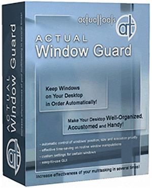 Actual Window Guard Free