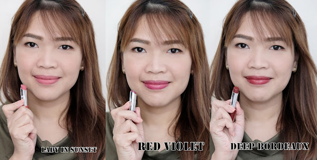 a photo of Flormar Prime N' Lips review by Nikki Tiu of www.askmewhats.com