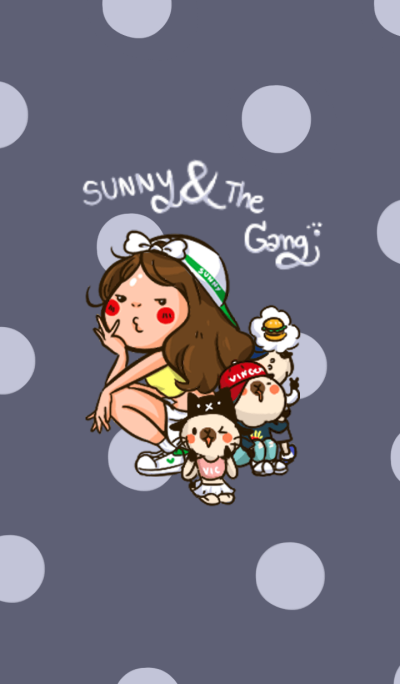 Sunny & The Gang