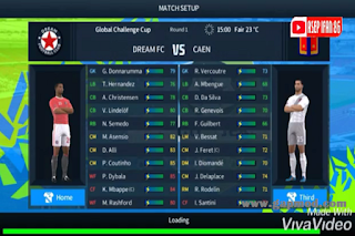 DLS 19 Spesial Gojek League 1 by Asepifan86 Mod APK OBB