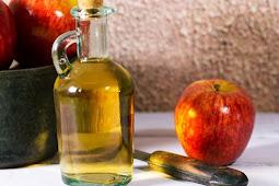 5 Kegunaan Cuka Apel Yang Harus Kalian Ketahui