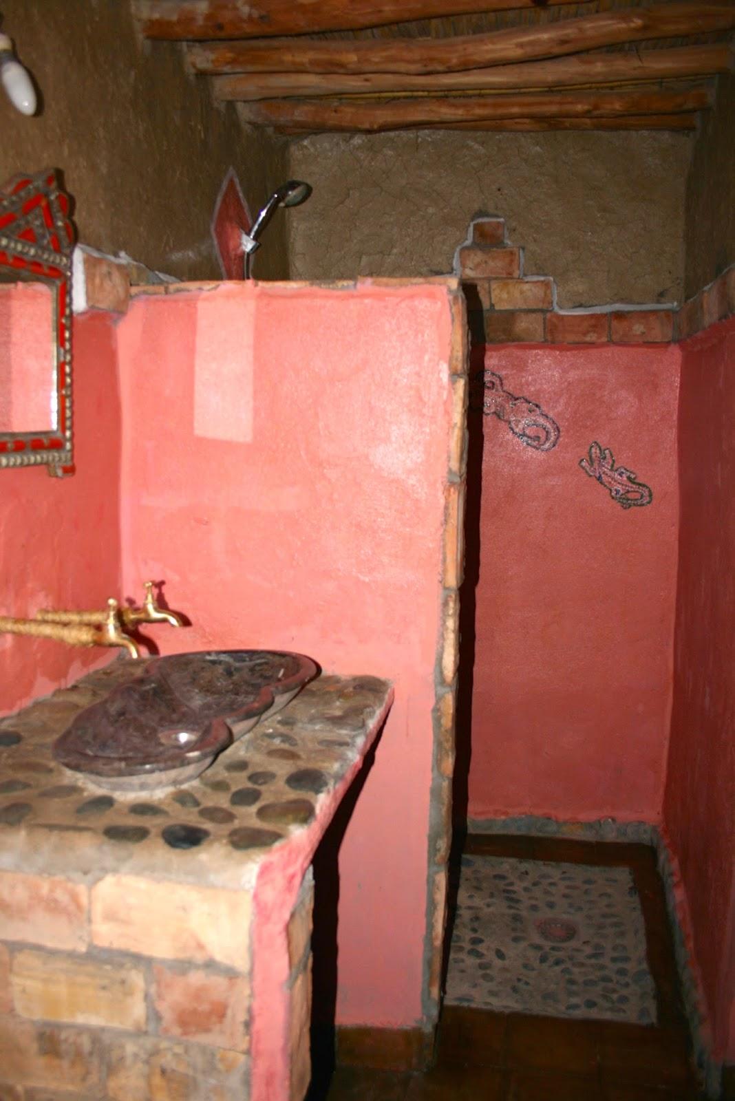 riad en merzane, kasbah luna del sur, casa rural, desierto de marruecos