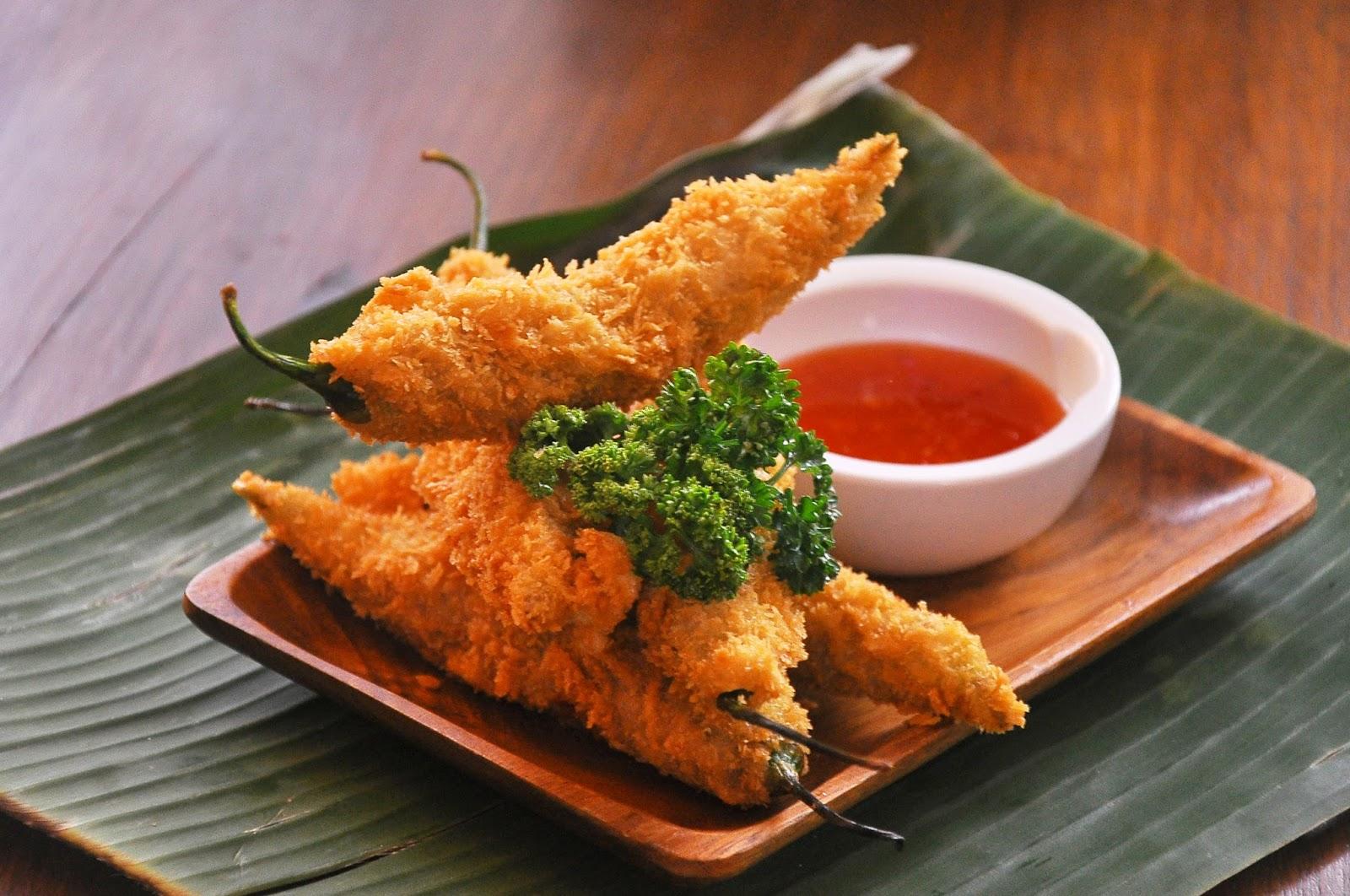 Thai Food Th Ave