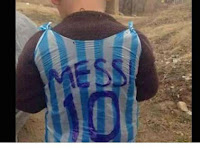 'Messi Shopping Bags' Will Follow the trail Martunis?