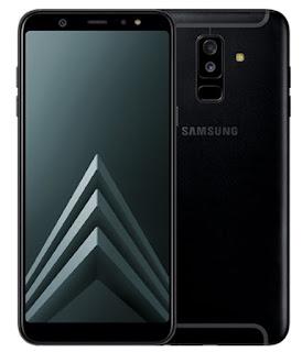 Hp Terbaru Samsung Galaxy A6 Spek gahar [Bikin Ngiler]