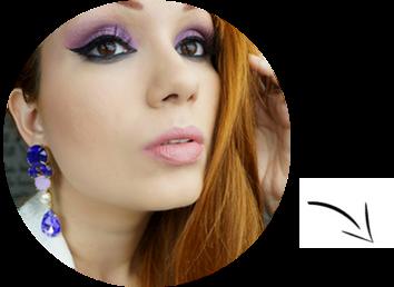 Blogueira Alê Kamaleoah