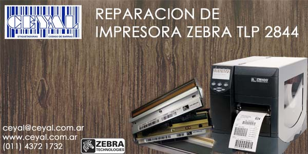 impresoras zebra gk420t