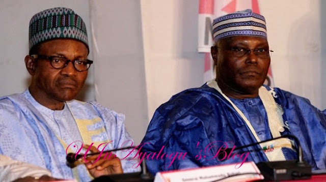 Thou shall not underrate Atiku