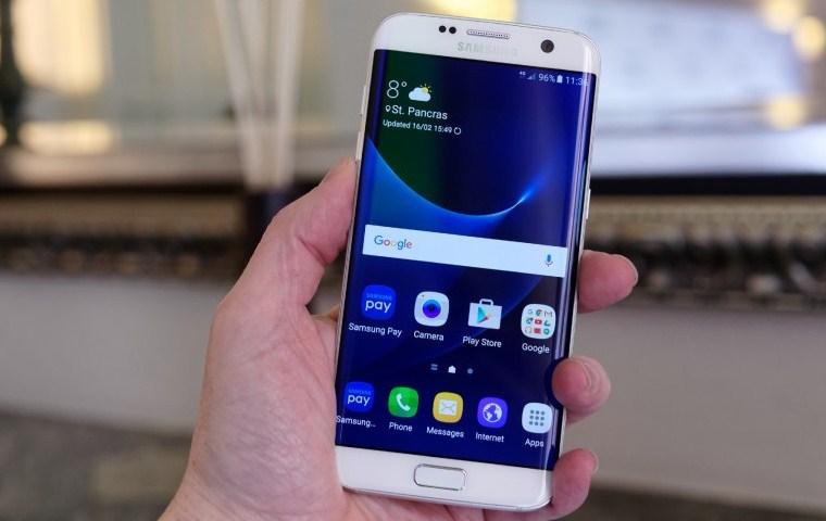 Spesifikasi dan Harga Samsung Galaxy S7 Edge Agustus 2016