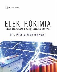 Elektrokimia; Transformasi Energi Kimia-Listrik