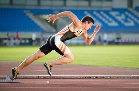 Latihan Fisik Interval Anaerob