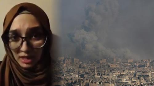لینا شامی