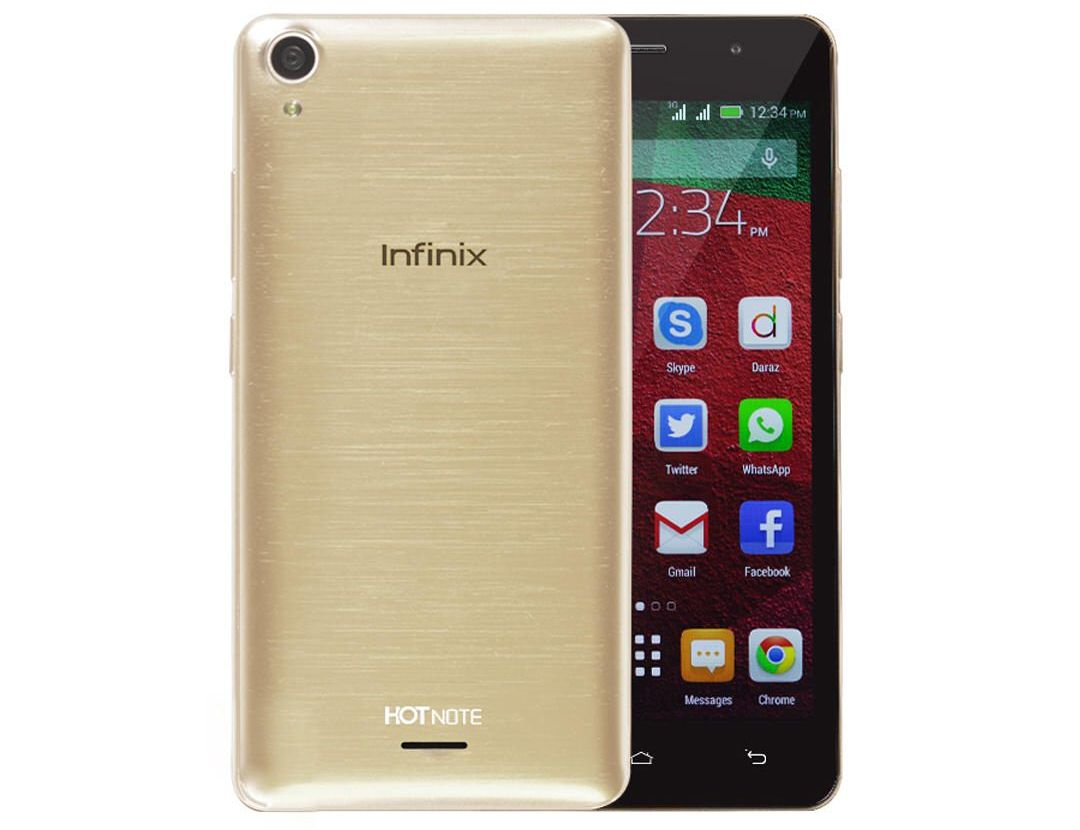 Review Infinix Hot Note 32 Gb - Review Elektronik and ...