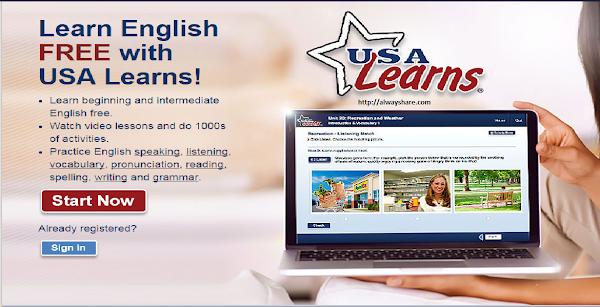 [SHARE] Website tự học Tiếng Anh 100% FREE dành cho người mới