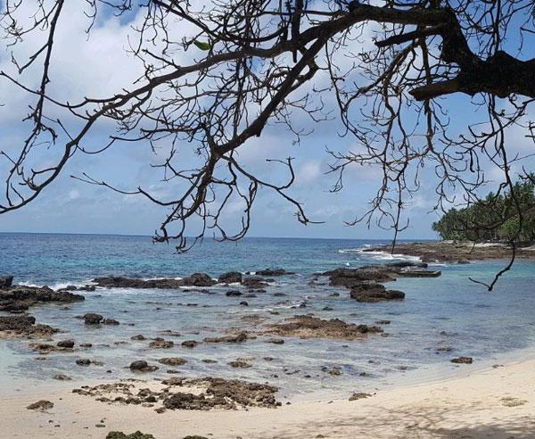 Pantai Namalatu