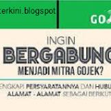 Disini !!! Lokasi Alamat Gojek terbaru  wilayah Kalimantan