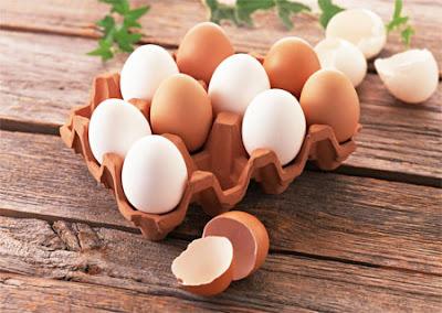 Đánh bay mùi hôi nách chỉ với trứng gà, bạn tin không?