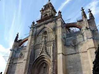 La Iglesia de Santiago