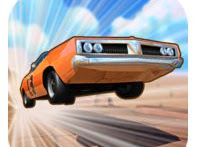 Download Stunt Car Challenge 3 Mod Apk v1.15 Unlimited Money