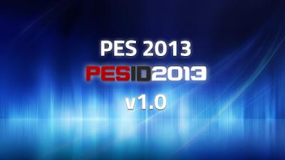 PES 2013 PES-ID Ultimate Patch Season 2016/2017
