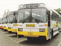 Perusahaan Umum DAMRI - Recruitment For SMA Bus Driver Perum DAMRI May 2016