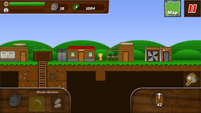 Game Super Miner Grow Miner Apk