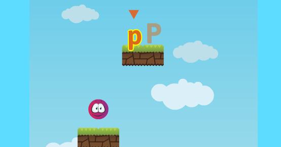 jump key keyboarding game abcya! abcya! - 554×291