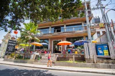 Pro Surf Camp Bali - hotel murah di bali