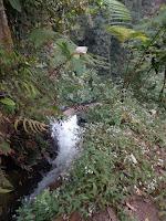 Air Terjun Watu Lumpang Pacet Mojokerto