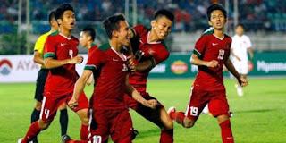 Berikan Hasil Pertandingan Timnas Indonesia Maksimal, 4 Pemain Ini Masuk Terbaik di Asia Tenggara