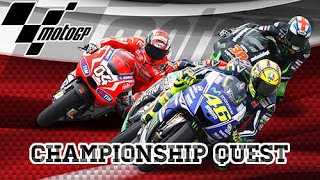Free Download Game MOTOGP RACE CHAMPIONSHIP QUEST MOD APK v1.8 Terbaru (Full Race) Gratis
