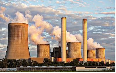 Energi nuklir - pustakapengetahuan.com