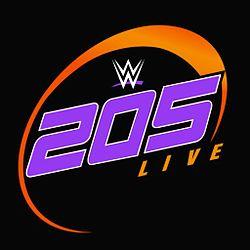205 SmackDown Cruiserweight Brian Kendrick WWE Rich Swann